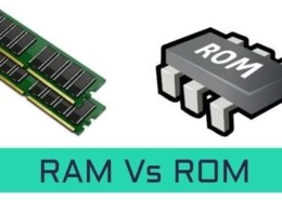 RAM or ROM – What Differentiates These Two Terms ?