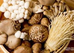 What Are The Nutritional Value Of Mushrooms?
