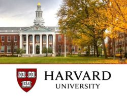 Here Are Compiled List Of Harvard University Scholarships for International Students 2020/2021