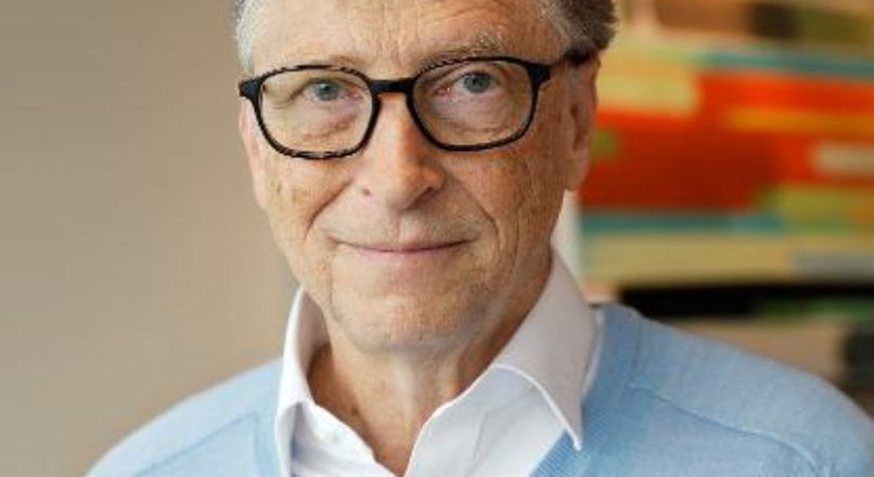 Discover More About Bill Gates – Bio, Net Worth, Education, Career, Achievements