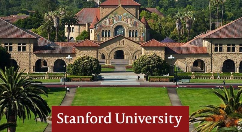 Admission requirements for Stanford University