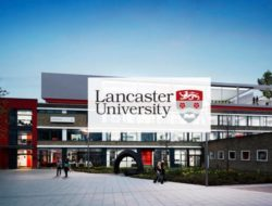 We Give The Exclusive Student Life At The Lancaster University In England.