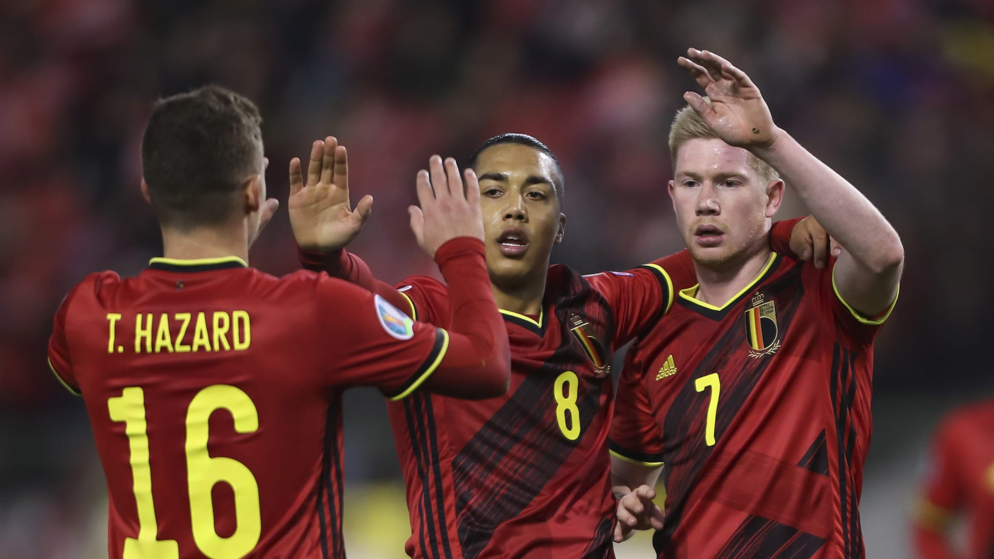 Why Belgium Is The No. 1 National Football Team On The 2020 FIFA Rankings  In The World - Scholars Ark