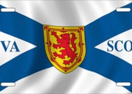 Where Exactly Is Nova Scotia?