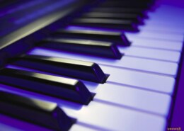 What is a piano scale?