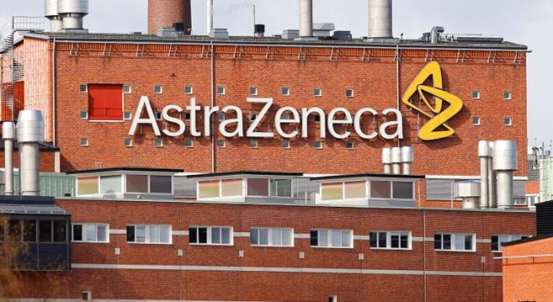 UK first to approve AstraZeneca vaccine by Oxford University