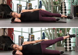 What Is The Best Exercise For Gluteus Minimus?