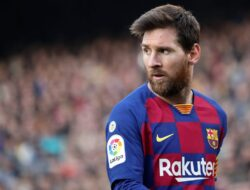 Claims that Lionel Messi has decided to leave Barcelona in 2021