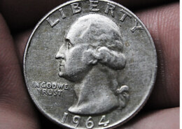 What Is The Estimated Silver Quarter Melt Value?