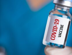 Moderna produces approved Covid-19 Vaccine in the UK
