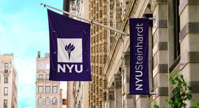 Admission Requirements For NYU 2021 Entry