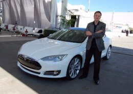 What Makes The Collections Of Elon Musk Cars So Unique?