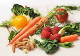 What are fat-soluble vitamins?