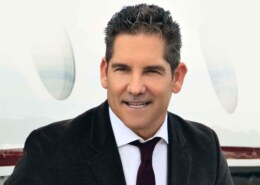 What is Grant Cardone Net Worth?