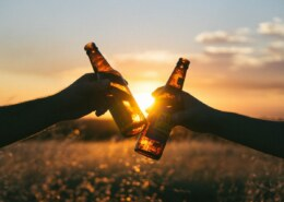 How Many People Die From Alcohol In The World Per Year?
