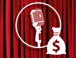 Beginner's Guide To Making Money In Stand-Up Comedy
