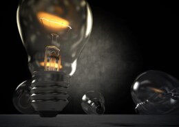 Why The Compton Effect Cannot Be Observed With Visible Light?